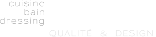 Ricou Qualité & Design